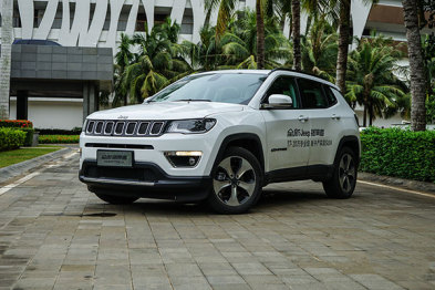 颠末一年的市场查验,Jeep指南者能否已成市场的抢手?| 新车年考
