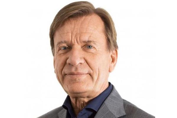 沃尔沃CEO汉肯·塞缪尔森