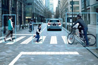 自动驾驶的视觉密码丨科技说