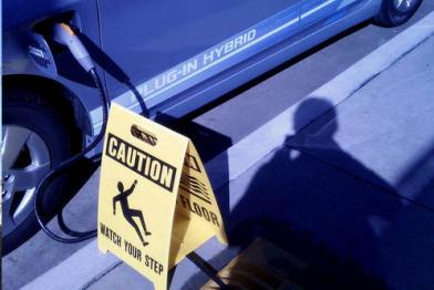 混合动力SUV,丰田的峰回路转?