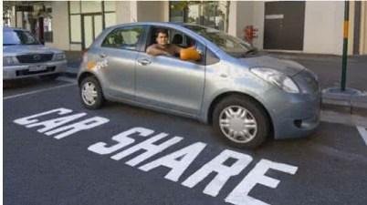 START平台首次披露共享汽车消费数据