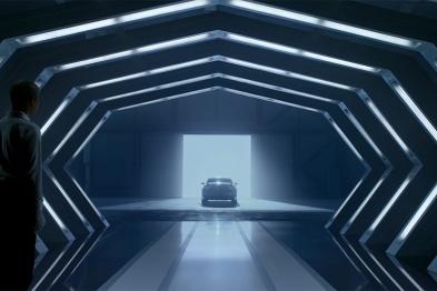 让机器学习N条奢侈品广告后,雷克萨斯用AI拍了第一条广告 | 科技说