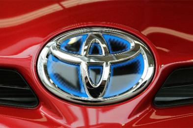 丰田与经销商合作测试汽车共享应用