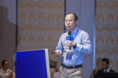 """车联天下副总裁郝玖锋:如何保证车联网安全,让用户更有""""安全感""""?"""