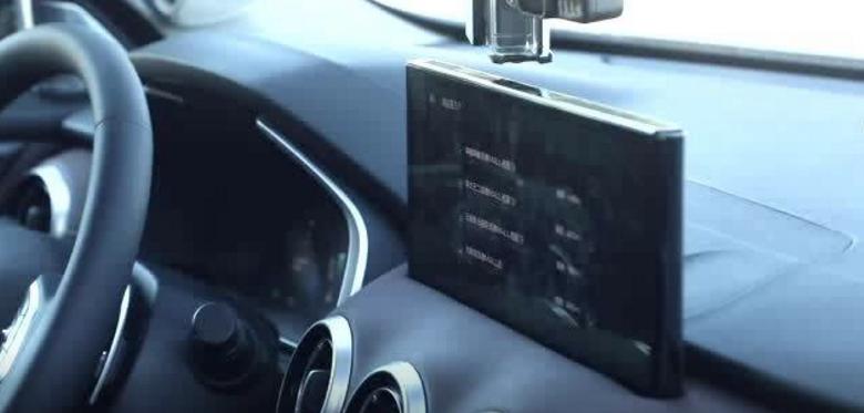 VV6试驾评测