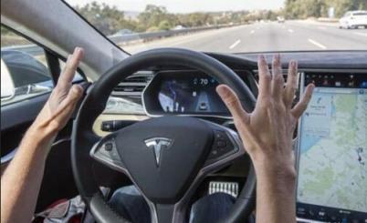 美消费者团体敦促特斯拉禁用自动驾驶系统