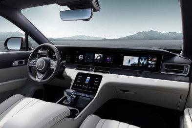 纯电动车需要怎样的车载娱乐系统?丨深度
