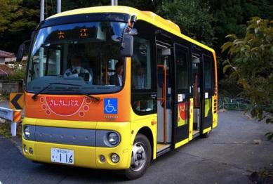 软银自动驾驶公交车最早将在2019年上路