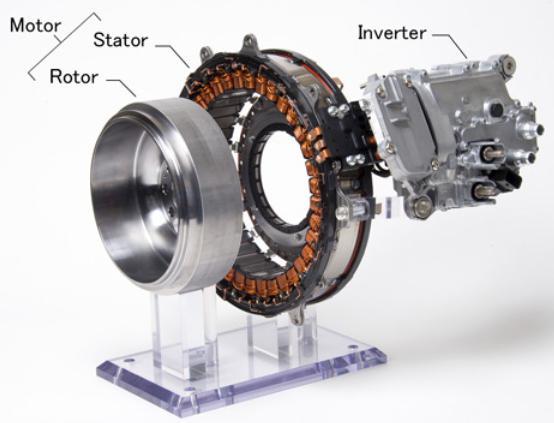 三菱电机IGS系统