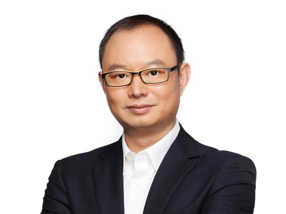 腾讯车联总经理钟学丹