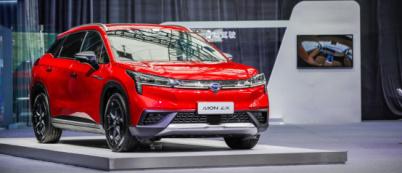 聪明的买车人丨新车必评 纯电平台能否让Aion LX继续发威?