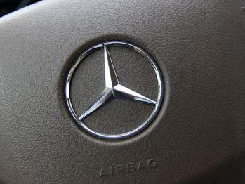 拒不承认油耗作弊,奔驰宣布在欧洲召回300万辆柴油车