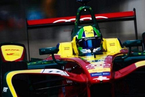 老牌厂商宝马宣布加入 Formula E 大家庭,成为参加比赛的 9 支车队之一。如此,德国三强 BBA 中只有奔驰缺席FE。