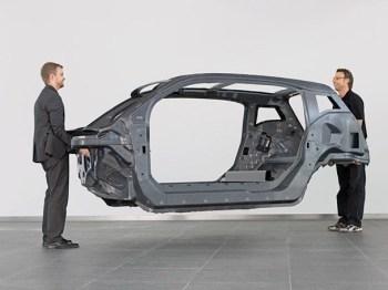 盘点 | 减重至上!三大实用「汽车轻量化技术」