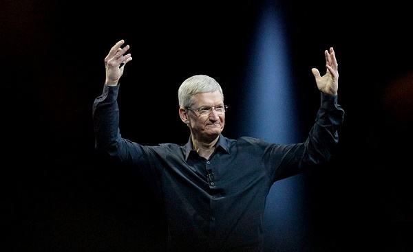 """苹果的无人车野心,是如何缩水成""""自动化系统""""的?"""