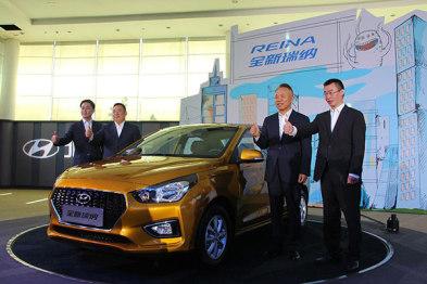 北京现代新瑞纳,4.99万元起价说明了什么?| 新车必评