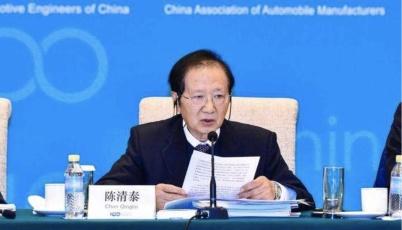 陈清泰:中国新能源产业如何保持领先优势?丨问答新十年