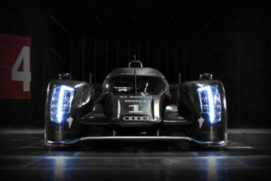 """未来汽车照明技术之激光篇:给驾驶员一门""""意大利炮"""""""