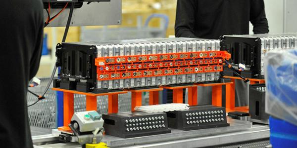 日产与能源管理企业Eaton展开电池回收合作研究