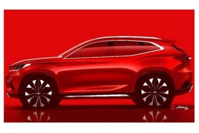 奇瑞陈安宁:奇瑞将在法兰克福车展发布全新产品