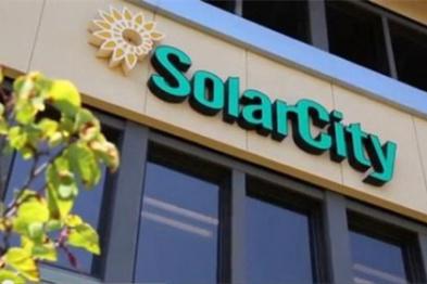 为评估特斯拉收购案,SolarCity成立特别委员会