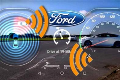 Avis合作福特部署35000萬輛福特網聯車,提升租車體驗