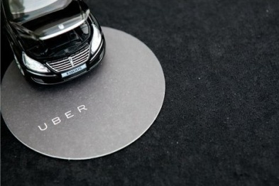 商战︱Uber控制权大决战