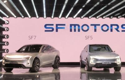 SF MOTORS两款新车硅谷首发,这家新造车公司要怎么玩?