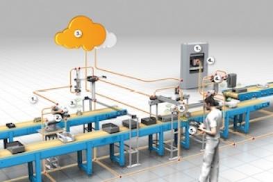 《经济学人》智库报告:数字化生产将引领制造业小批量和个性化生产