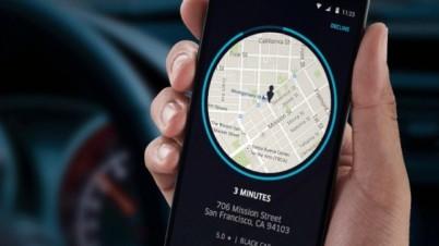 Uber终与谷歌分道扬镳,开始独立绘制亚洲道路地图