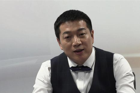 东风日产市场营销总部专职副总部长,启辰事业部部长