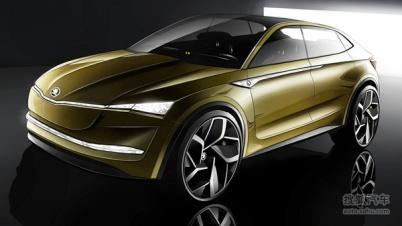 群众拟打造Model X杀手级电动SUV:下月上海车展公布