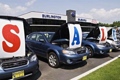 内忧外患下汽车经销商如何打破流量时代困局