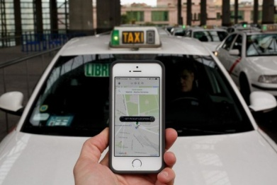 高盛确认Uber发行可转换债券,融资16亿美元