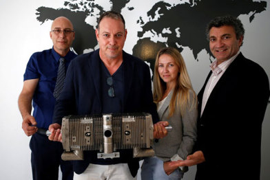 Aquarius新技术让发动机变身发电机,并将与PSA共同开发