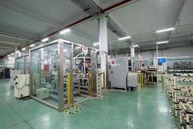 北京将建最大新能源汽车研发中心