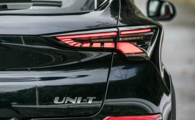 聪明的买车人丨长安UNI-T其实就是长安CS55?