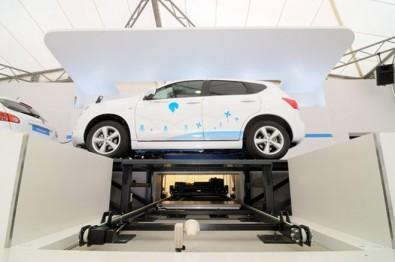 电动车行业再传噩耗,市值12.5亿美元的Better Place公司计划申请破产