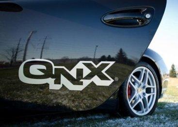QNX在CES推出用于ADAS和自动驾驶的软件平台
