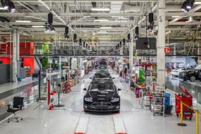 特斯拉并购德国自动化公司,加快汽车制造