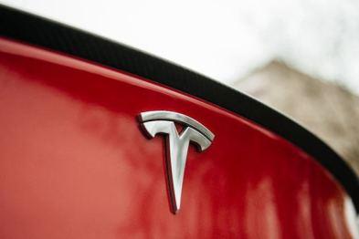 车云晨报 | 特斯拉2018在华销售额同?#35748;陆?5.4%,RONN与中国企业合作研发氢燃料电池车