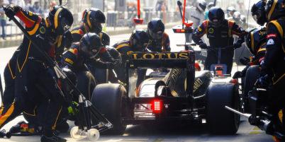 看赛车只是凑热闹,用数据挖掘做生意才是F1的真正门道