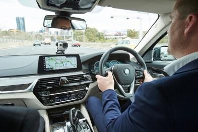 澳大利亚开始测试L2级自动驾驶,重点放在汽车与周围环境的交互