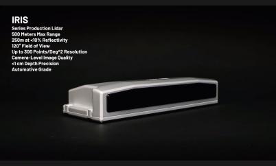 小马智行联手Luminar 激光雷达与自动驾驶合作新模式诞生