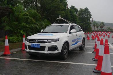 英特尔正研发L3自动驾驶芯片,众泰是其中一个小伙伴