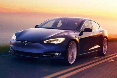 Model S峰值功率将提高