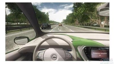 法雷奥联手Wheego获加州自动驾驶测试许可