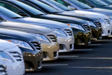 发改委:汽车进口关税或再降低