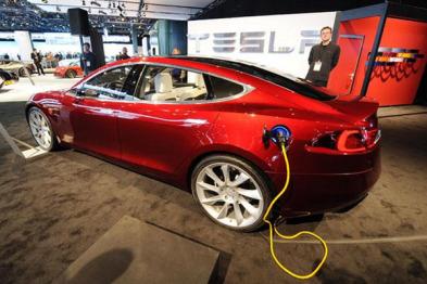 Tesla需要的不是充电网络,而是全新的商业模式