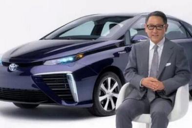 丰田能改变新能源车发展方向吗?